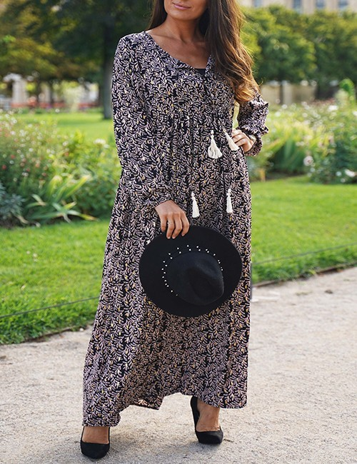 Robe LOUISA