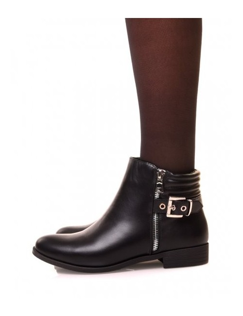 Bottines CRAVNE noire